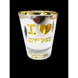 Suvenyrinis stikliukas