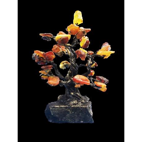Gintarinis medis