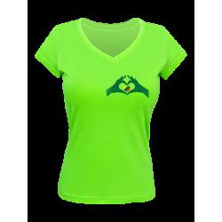 Marškinėliai moterims