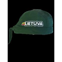 Kepurėlė - skarelė